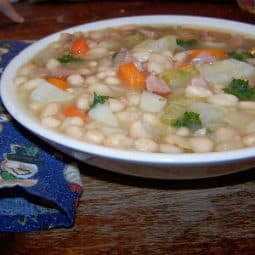 Country Soup Supper