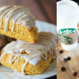 21 Starbucks Copycat Recipes to Make at Home