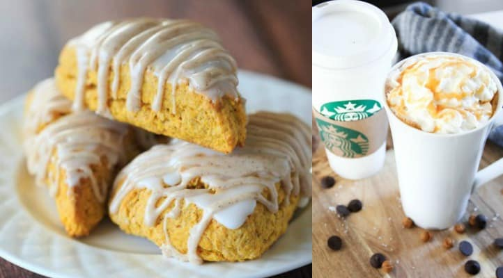 21 Delicious Starbucks Copycat Recipes