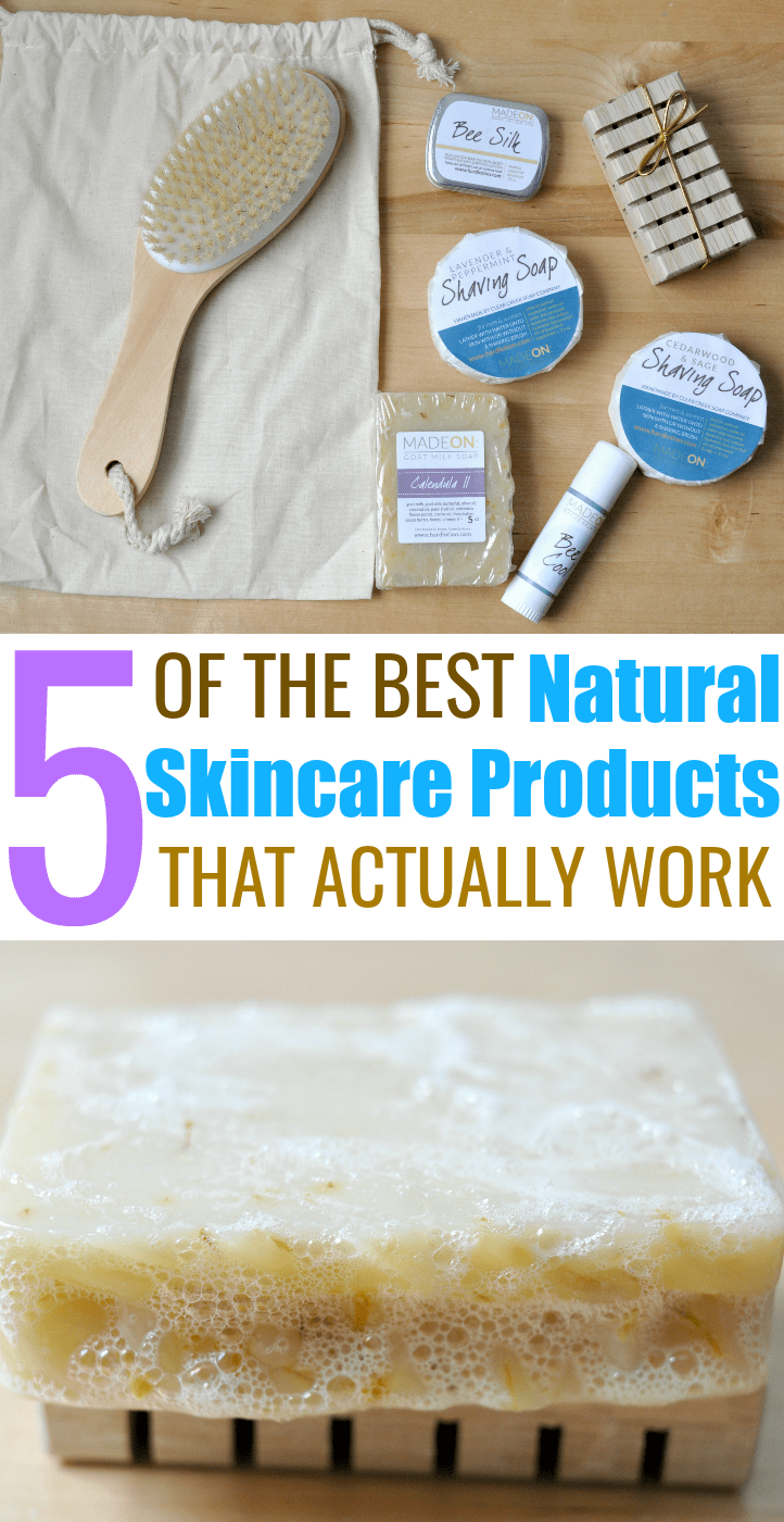 The products in this post are absolutely amazing!
