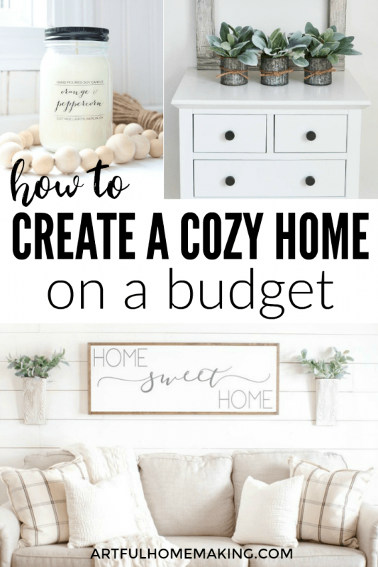 Cozy Home Ideas