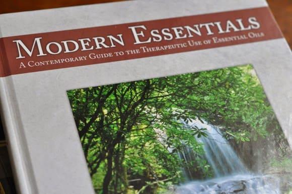 modern essentials guide to essential oils