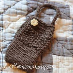 Recent Knitting