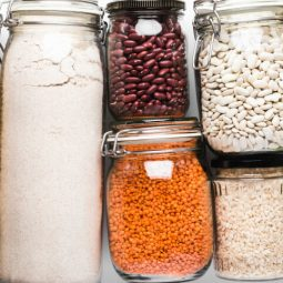 Pantry Staples to Always Keep On Hand
