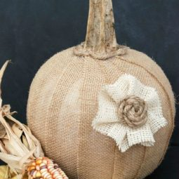 12 Creative and Cozy Dollar Store Fall Decor Ideas
