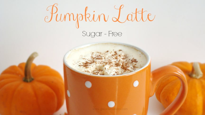 trim healthy mama pumpkin latte