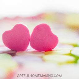 10 Valentine's Day Bible Verses + Free Printables