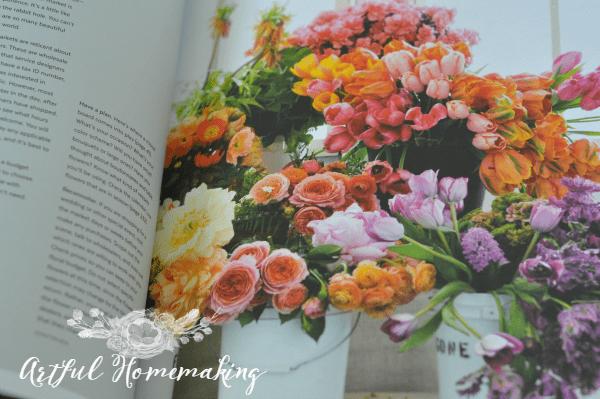 art of flower arranging 4