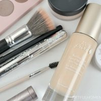 Best Natural Makeup Brands + 100 Percent Pure Review