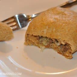 Bierocks Recipe: Homemade German Stuffed Rolls