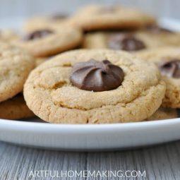 Chocolate Star Cookies Christmas Cookie Recipe