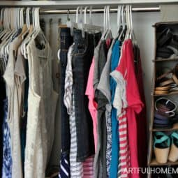 Nothing to Wear? Try Shopping Your Closet!