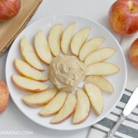 easy apple dip recipe