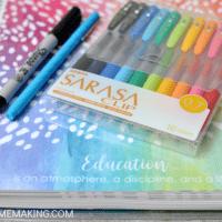 use the erin condren lesson planner for homeschool