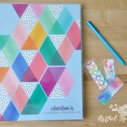 Erin Condren Teacher Lesson Planner for Homeschool
