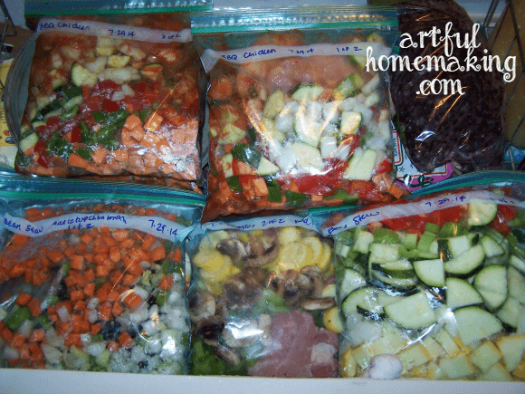 trim healthy mama slow cooker freezer meals