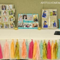 Homeschool Graduation Party Ideas