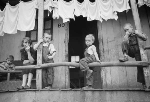 10 lessons from the great depression