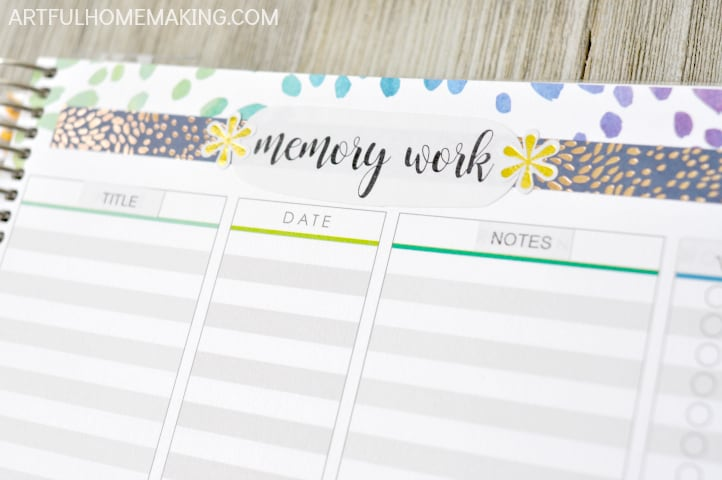 using erin condren teacher planner for homeschool