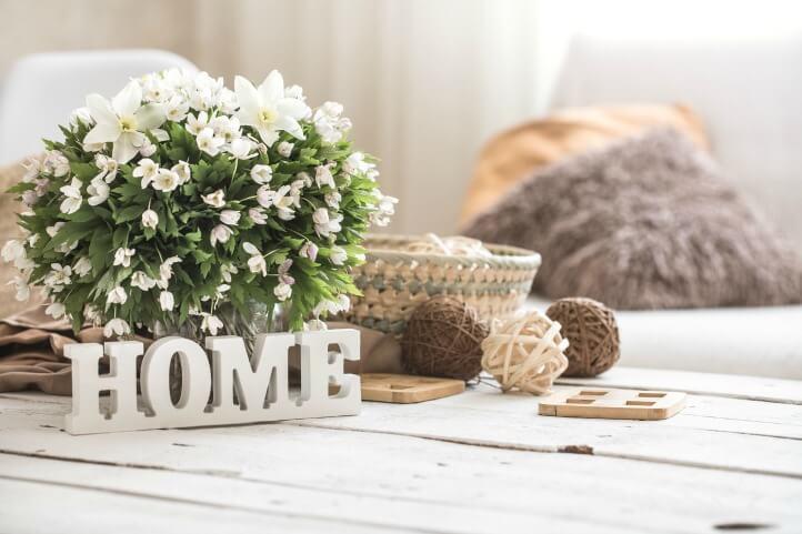 create a joyful home