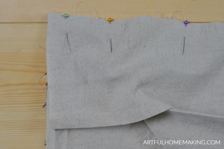 pinafore apron pattern