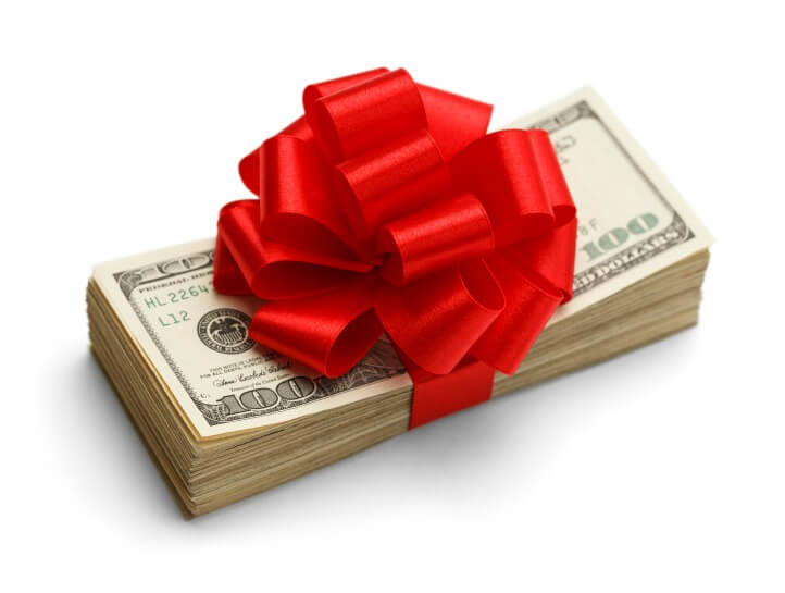 how to make money for christmas fast