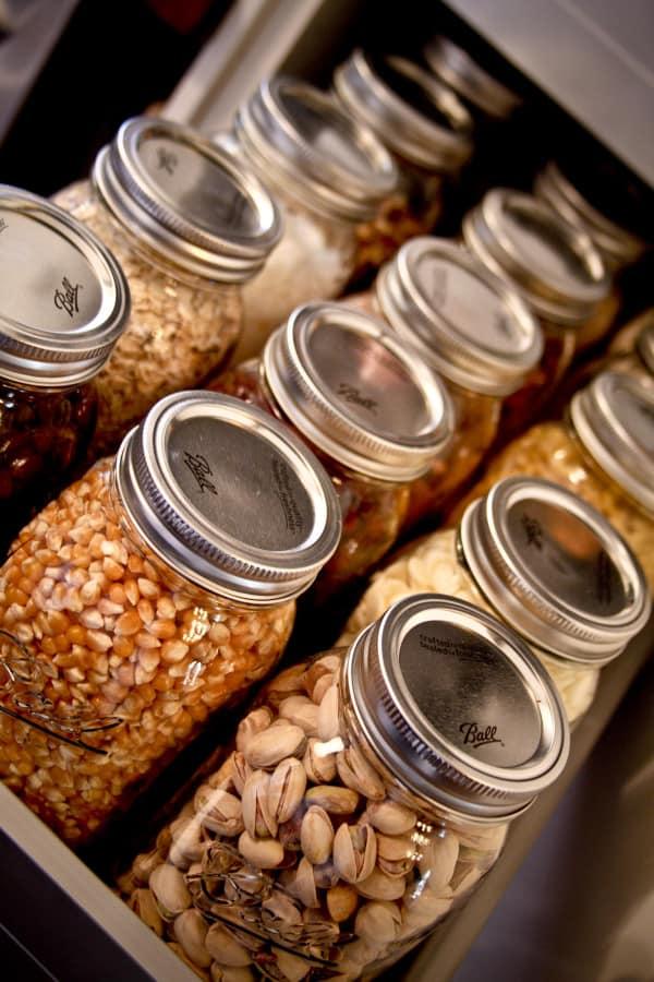 12 Creative And Smart Kitchen Organization Ideas Smart