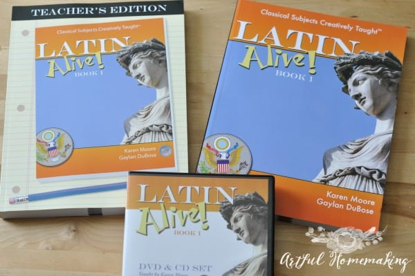 latin alive review