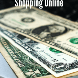 How I Made Over $200 Shopping Online