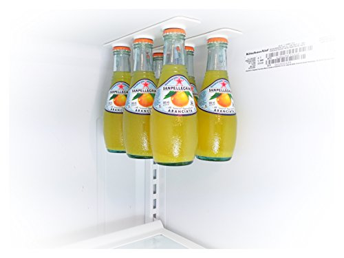 magnetic bottle hangers