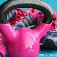 exercise for busy moms