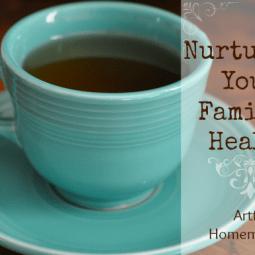 Nurturing Your Family's Health