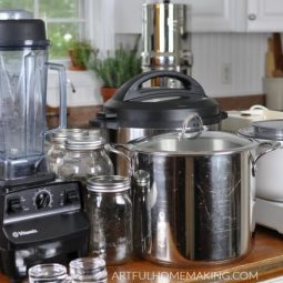 9 Must-Have Real Food Kitchen Tools
