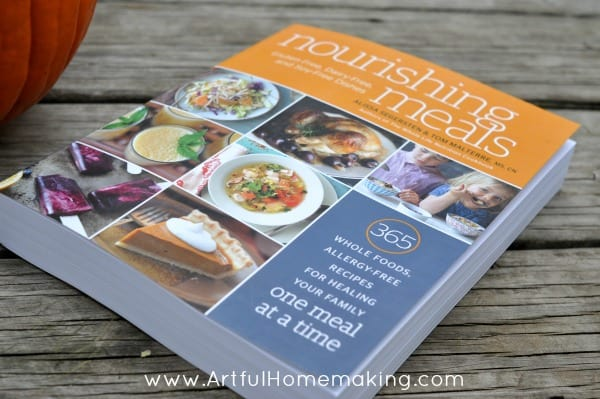 nourishing-meals-cookbook-review