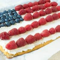 15 Trim Healthy Mama Patriotic Desserts