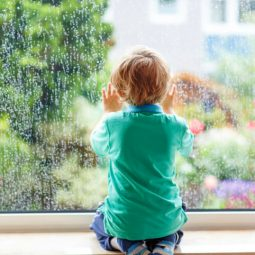 45 Rainy Day Activities Kids Will Love