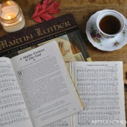 Reformation Day Party Ideas and Resources