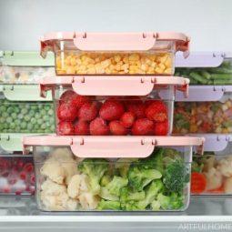 11 Clever Refrigerator Organization Ideas