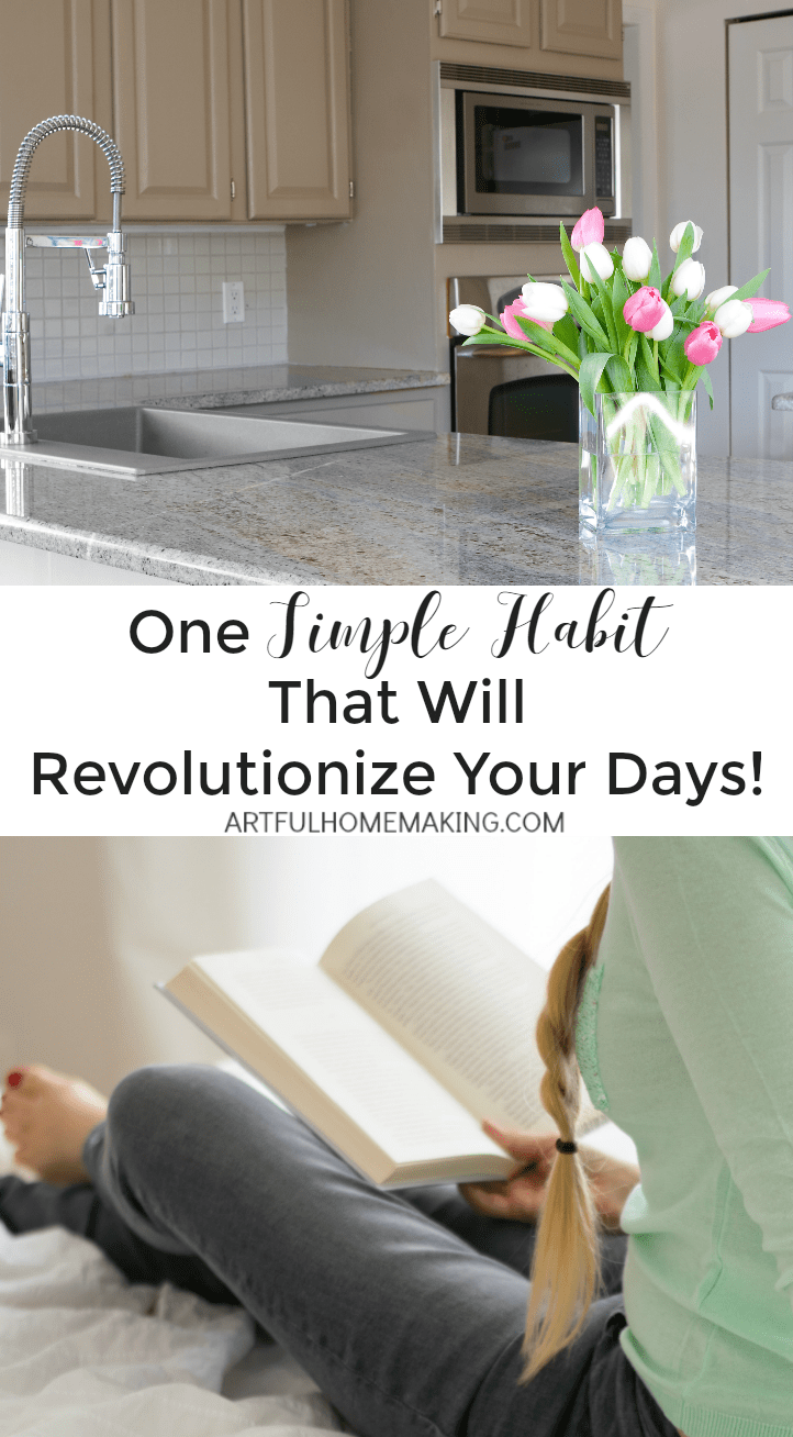 This one simple habit can change your whole day!