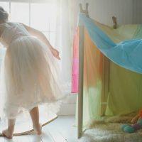 Best Natural Toys for Kids + Sarah's Silks $100 Giveaway