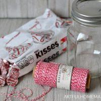 Last-Minute Christmas Gift Ideas in Mason Jars