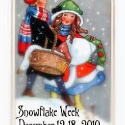 Snowflake Week
