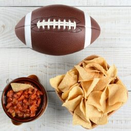 19 Super Bowl Food Ideas for Game Day