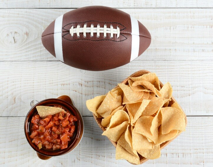 Super Bowl Food Ideas