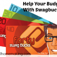 How to Use Swagbucks to Help Your Budget