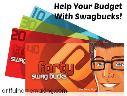 how to use swagbucks