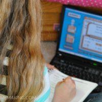 Best Homeschool Math + Teaching Textbooks 3.0 Giveaway!