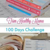 100 Days of Trim Healthy Mama
