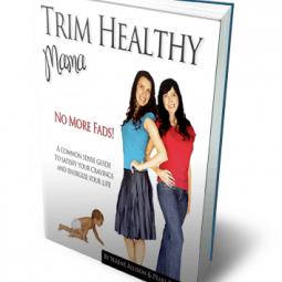 Trim Healthy Mama Book Review