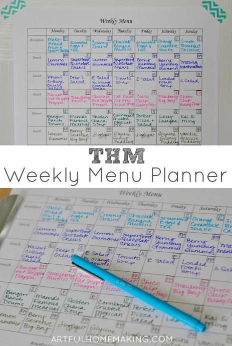 thmweeklymenuplanner